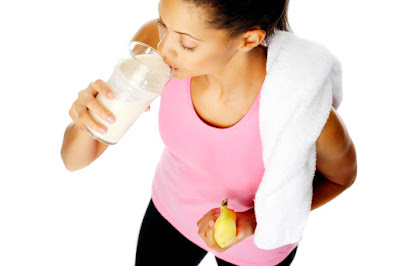 The Worst Foods To Eat After A Workout