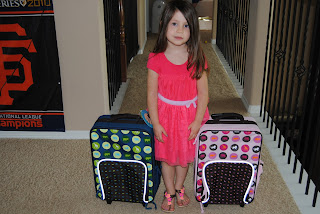 Suitcases for Children