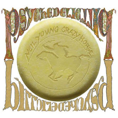 "NEIL YOUNG & CRAZY HORSE ""Psychedelic Pill"""