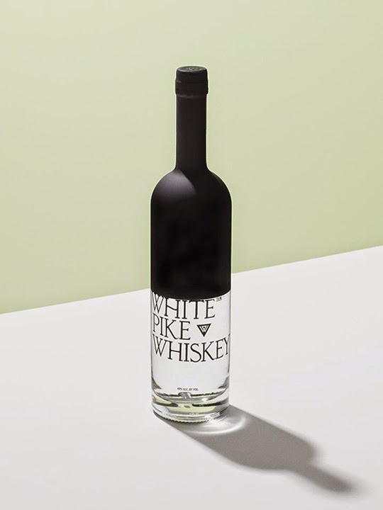 White Pike Whiskey