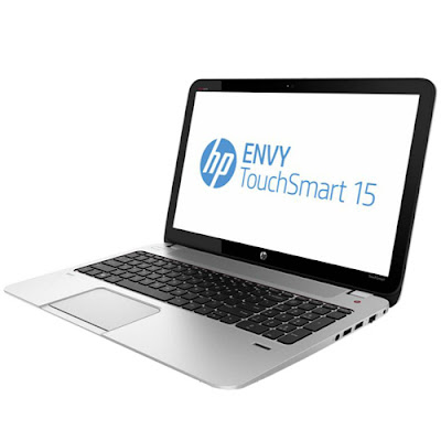 HP ENVY TouchSmart 15t-j000 Select Edition