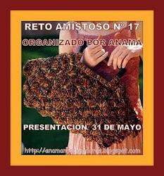 RETO AMISTOSO N°17