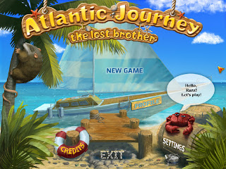 Atlantic Journey: The Lost Brother [UPDATED-FINAL]