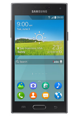 Samsung Z, Tizen, Tizen OS, Tizen OS smartphone, smartphone