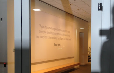 Steve Jobs Quote - Technocratvilla.com