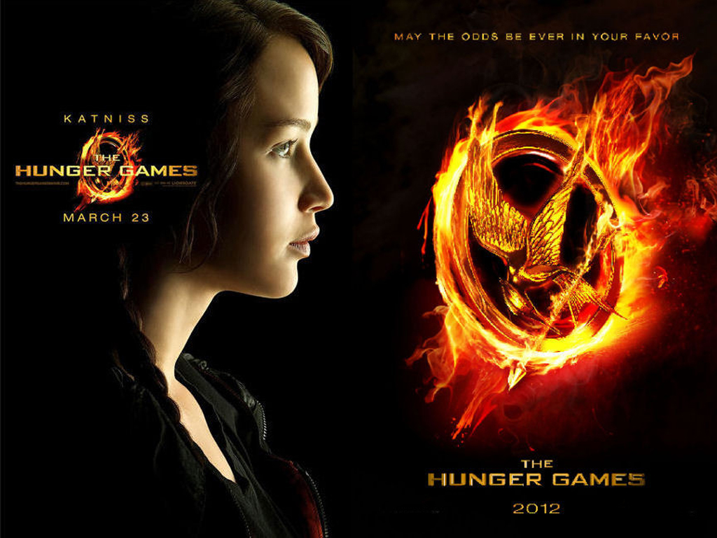 hunger games movie wallpapers - photo #8