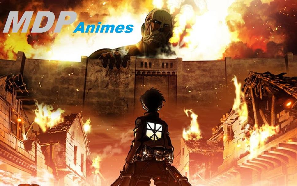 MDP ANIMES - Tudo sobre animes !