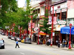 Chinatown Vancouver News