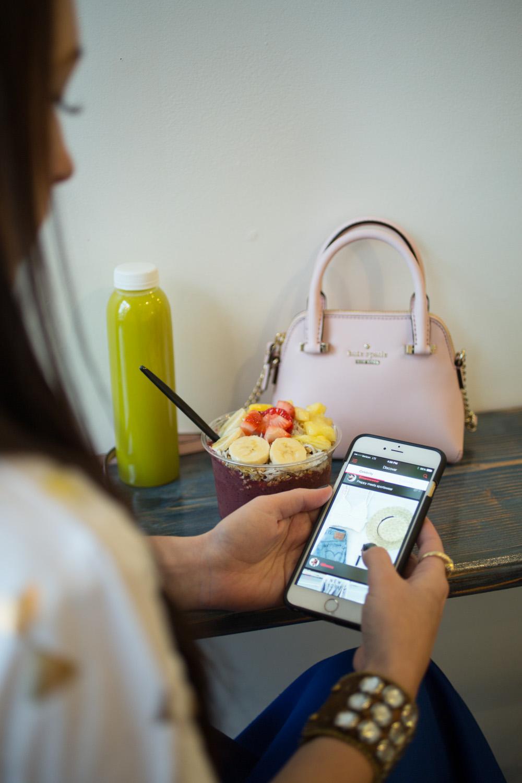 Pinxter App Fashion