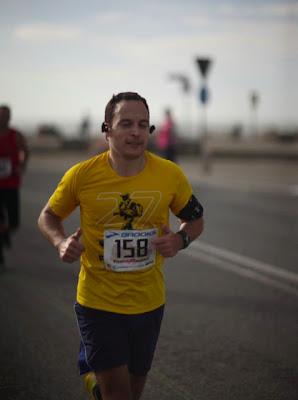 Pisa marathon 2012