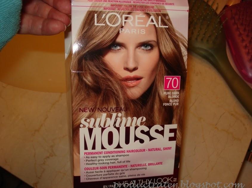 Will Natural Instincts Lighten My Hair