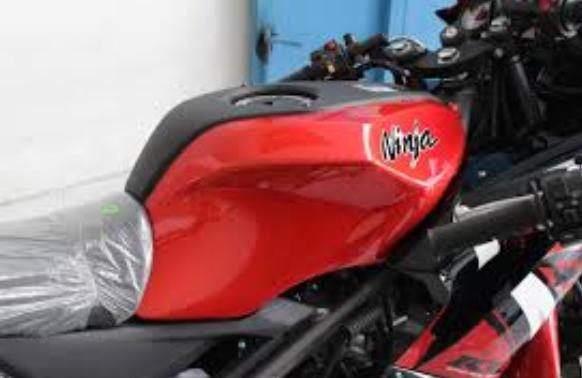 Kawasaki Ninja 150 Rr Se New 2014