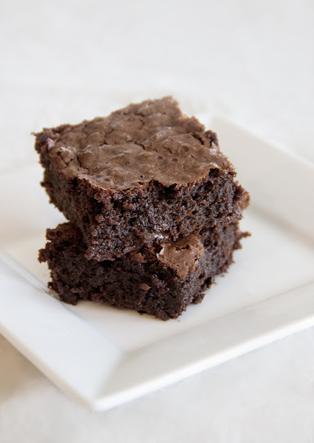 Supreme Naturally Sweetened Brownies