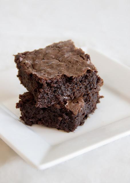 Supreme Naturally Sweetened Brownies