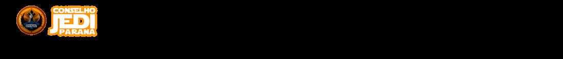 CJPR - Conselho Jedi Paraná
