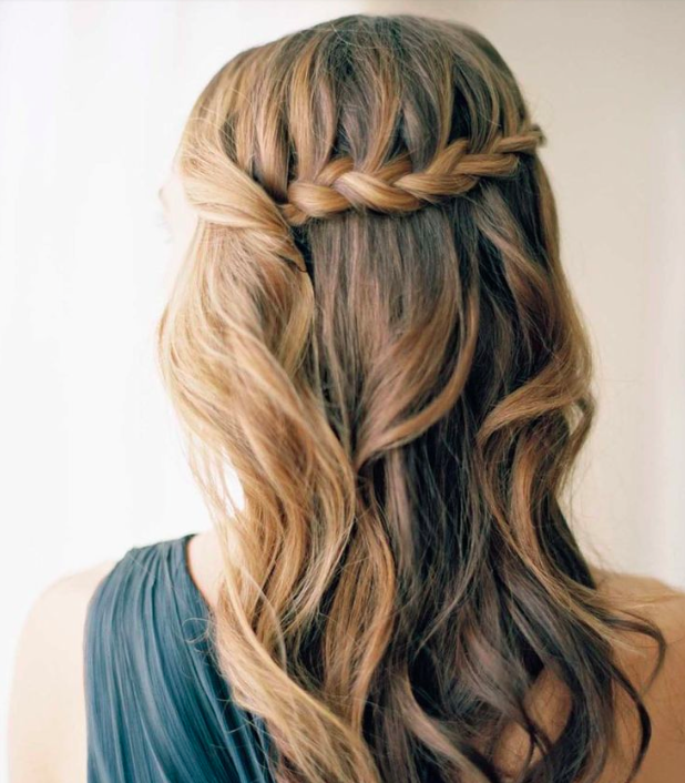 6 Braided Hairstyles For The Summer Viva Fashion