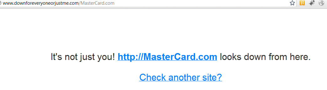 Untitled1 Νέα επίθεση στην ιστοσελίδα MasterCard.com