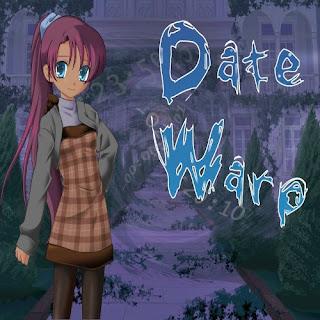 Image Date Warp