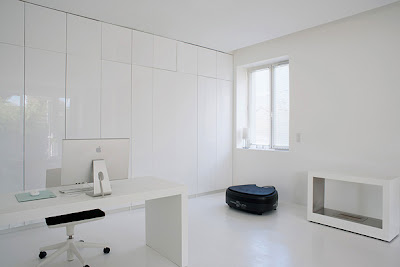 White Policy interior 04