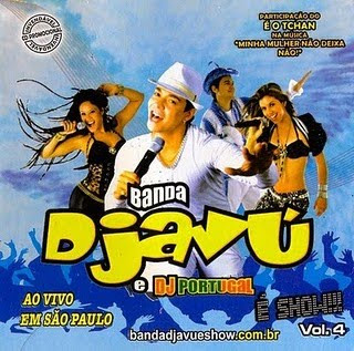 Banda Djav� - Vol.4