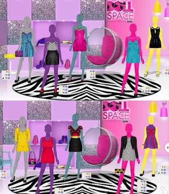 Doll Space Shop