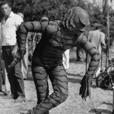 Creature From The Black Lagoon (1954)(Universal)