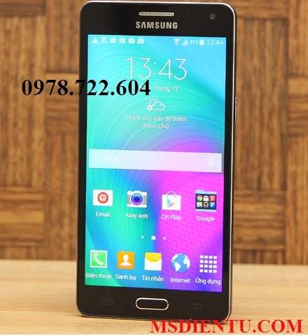 địa chỉ bán Samsung Galaxy A5 giá chuẩn nhất