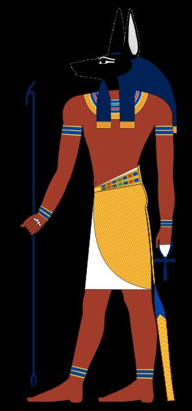 ancient egyptians god and goddesses