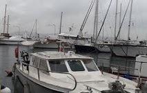 Βροχερό πρωινό στην Ελευσίνα !!! Βίντεο