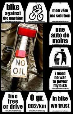 ¿Todavía no has matriculado tu bici?
