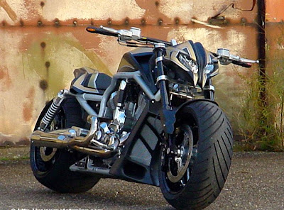 Harley Davidson Bikes Wallpapers and Pictures