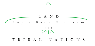 Land Buy Back Program logo