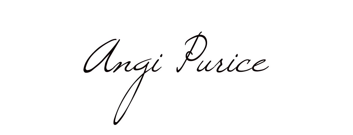 O Cantinho da Angi