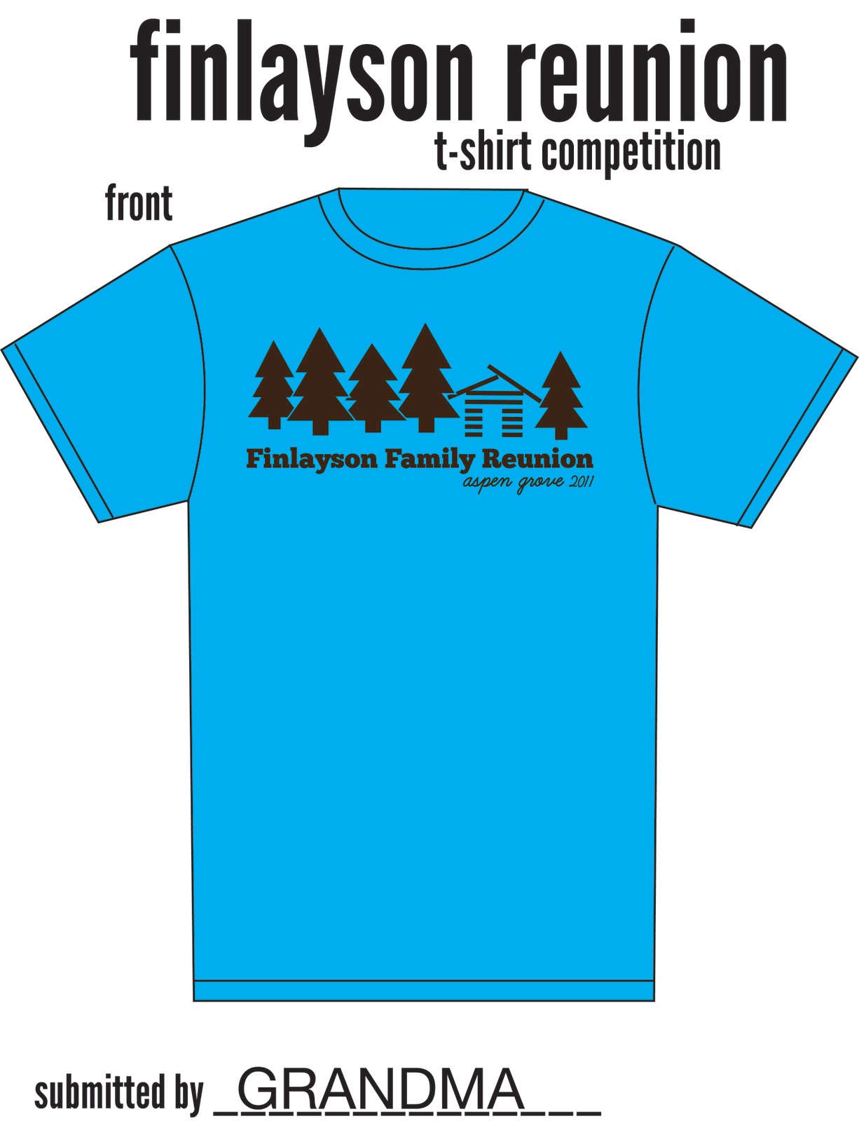 Design t shirt for family reunion - We Haven T Decided The Final Colors For It Yet Do You Have A Reunion Coming Up Will You Have A Classy T Shirt Who Decides What Design To Use