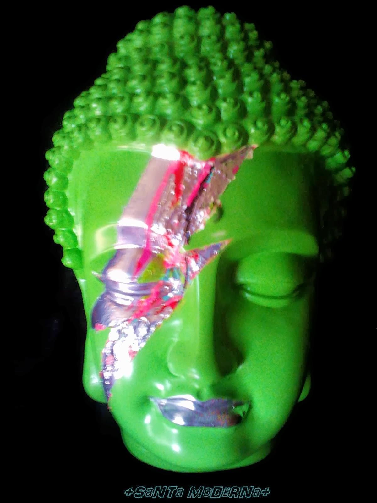 Buddah Glam