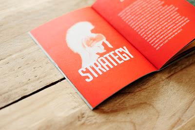 Karakter Aditude boek Strategie