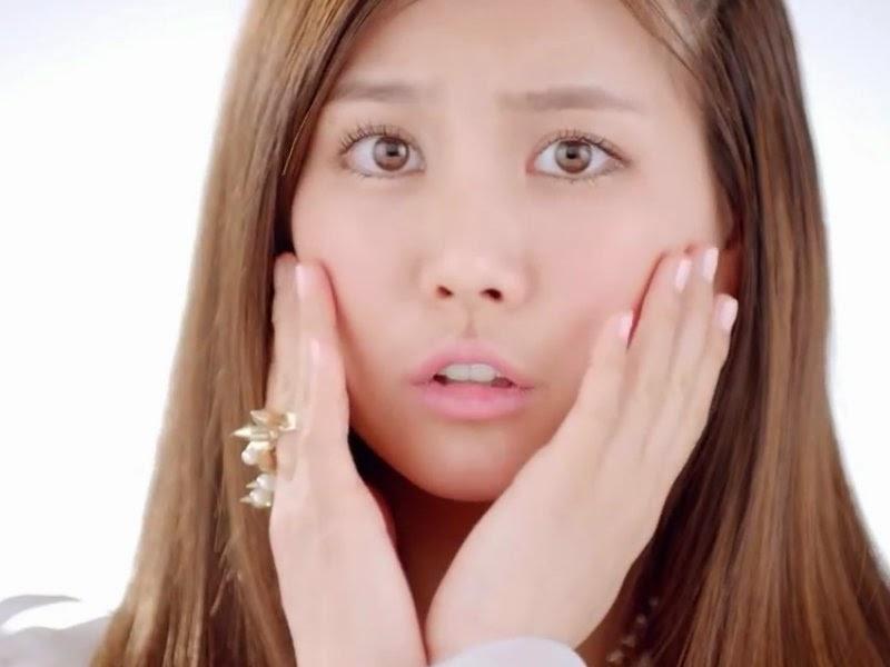 Dahee Scandal