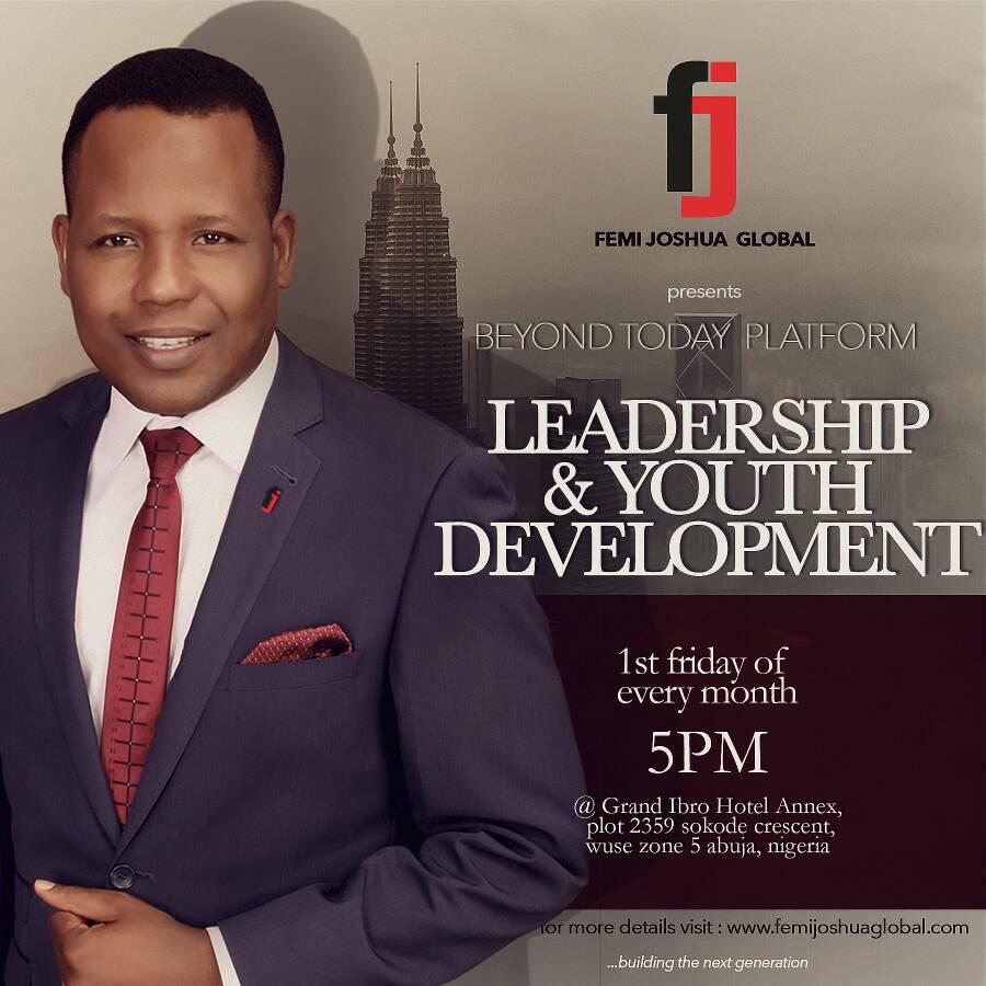 F.J Global Initiative