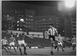 Athletic 3 – M. City 3
