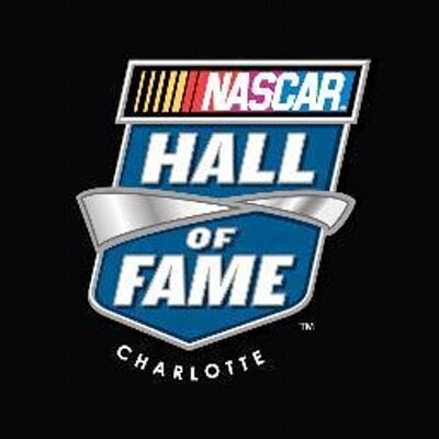 How Long To Tour Nascar Hall Of Fame