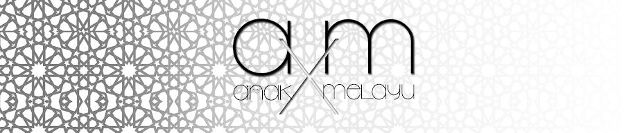Anak X Melayu