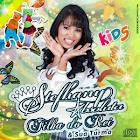 CD Stefhany Absoluta - Filha do Rei e Sua Turma (2014)