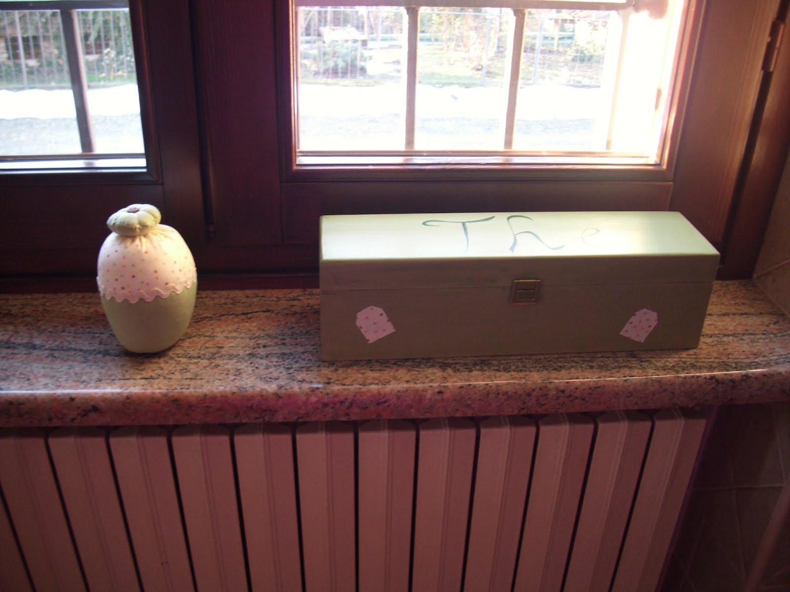 Passioni country febbraio 2012 - Il bagno con cui si cambia tinta al tessuto ...