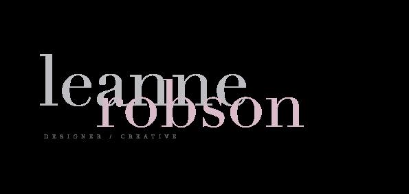 Leanne Robson