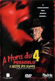A Hora do Pesadelo 4: O Mestre dos Sonhos – Dublado (1988)