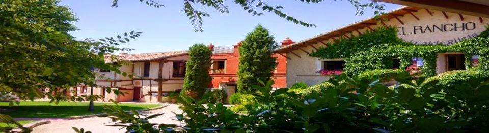 > El Rancho de la Aldegüela. Torrecaballeros. Segovia