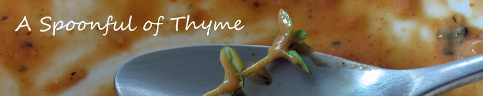 A Spoonful of Thyme