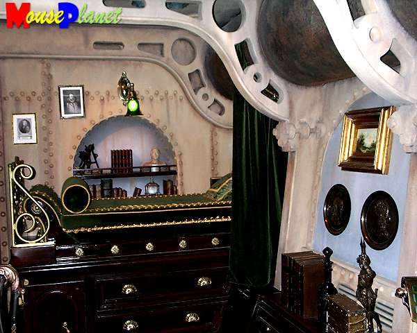 braxton and yancey. braxton and yancey  Steampunk Room D cor in 3 Styles   Theatrical