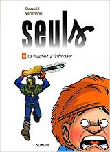 Seuls tome 10