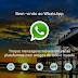 Whatsapp transparente atualização 2016